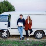 Brand Your Van